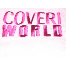 Хавлия Coveri World Sweet Rose