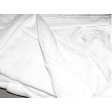 Халат White SPA Cotton